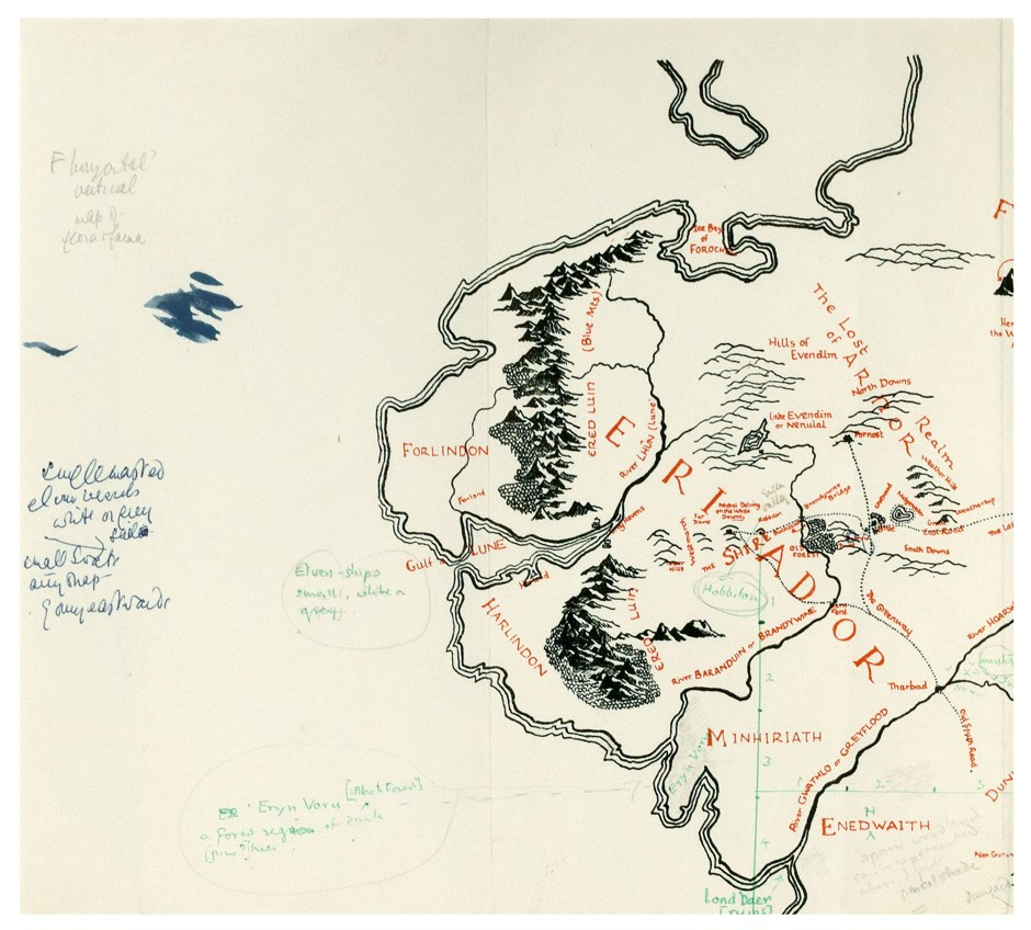 Mapping the Underworld Space Text and Imaginary Landscapes in