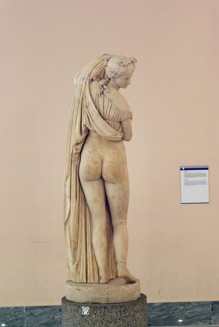Venus_callipyge_-_Museo_Archeologico_Nazionale_-_Naples-1